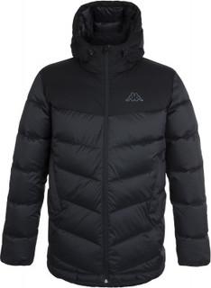 Куртка утепленная мужская Kappa, размер 52