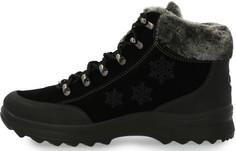 Ботинки утепленные женские Outventure Tetra, размер 39