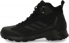 Ботинки утепленные мужские adidas Terrex Frozetrack Mid R.Rdy, размер 40