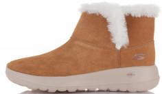 Ботинки утепленные женские Skechers On-The-Go Joy, размер 40