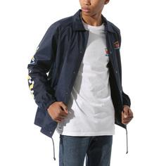 Куртки Куртка Vans X The Simpsons Family Torrey