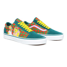 Кеды Vans X The Simpsons Moes Old Skool