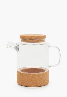 Чайник заварочный Walmer KRONOS, 660 мл
