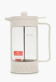 Кофейник Bodum с прессом, Bean, 1 л