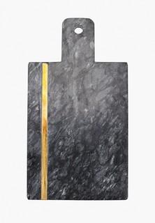 Доска разделочная Walmer Nordic, 33х18х1.5 см