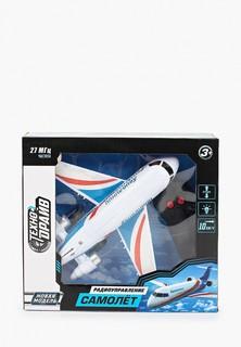 Игрушка радиоуправляемая Технодрайв Самолет «Истребитель»