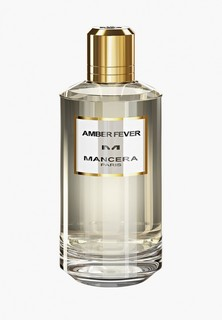 Парфюмерная вода Mancera AMBER FEVER EDP, 120 мл