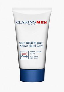 Крем для рук Clarins MEN SOIN IDEAL MAINS, 75 мл.