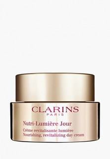 Крем для лица Clarins Nutri-Lumiere, 50 мл