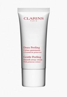 Пилинг для лица Clarins DOUX PEELING, 50 мл.