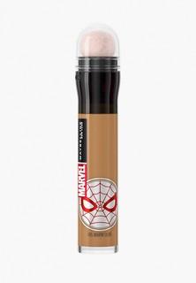 Консилер Maybelline New York Marvel The Eraser Eye, 145 теплый оливковый, 6.8 мл