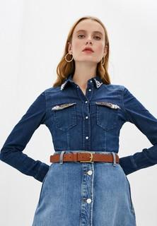 Рубашка джинсовая Liu Jo