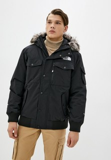 Куртка утепленная The North Face M RECYCLED GOTHAM JACKET