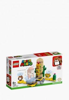 Конструктор LEGO Поки из пустыни. Дополнительный набор