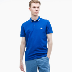 Поло Lacoste Regular fit