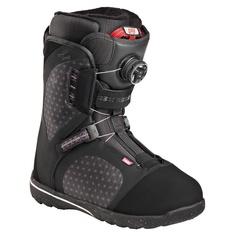 Ботинки сноубордические Head 17-18 Three Wmn Boa - 39,5 EUR