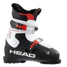 Ботинки горнолыжные Head 17-18 Z2 Black/White - 21,5 см
