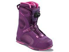 Ботинки сноубордические Head 18-19 Galore Pro Boa Purple - 38,0 EUR