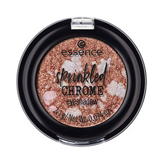 Тени для век ESSENCE SPRINKLED CHROME тон 01