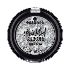 Тени для век ESSENCE SPRINKLED CHROME тон 02