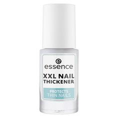 Средство для укрепления ногтей ESSENCE PROTECTS THIN NAILS XXL nail thickender для тонких ногтей 8 мл