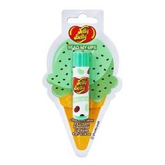 Бальзам для губ JELLY BELLY CHOCOLATE MINT ICE CREAM 4 г