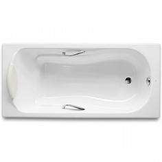Чугунная ванна Roca