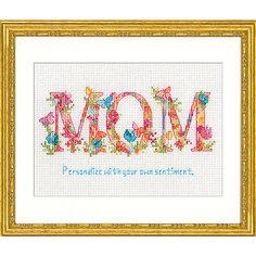 "Набор для вышивания Dimensions ""Мама"""