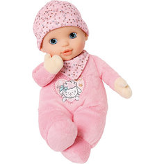"Кукла Zapf Creation Baby Annabell for babies, ""Сердечко"", 30 см"