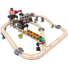 Железная дорога Hape Горный погрузчик