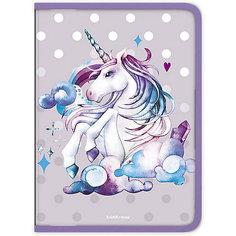 Папка для тетрадей на молнии Erich Krause Dream Unicorn