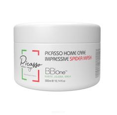 BB One, Маска для волос Picasso Home Care Impressive Spider Mask, 1 л