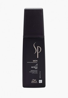Тоник для волос System Professional Тоник MEN для ухода за волосами SYSTEM PROFESSIONAL освежающий refresh, 125 мл