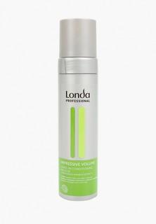 Мусс для укладки Londa Professional кондиционер IMPRESSIVE VOLUME для объема волос LONDA PROFESSIONAL, 200 мл