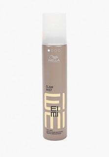 Спрей для волос Wella Professionals дымка EIMI легкой фиксации WELLA PROFESSIONALS glam mist, 200 мл