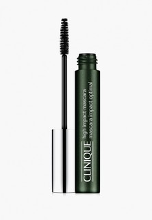 Тушь для ресниц Clinique High Impact Mascara, Black/Brown, 7 мл