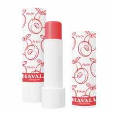 Mavala, Бальзам для губ Peach