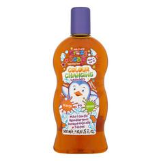 Kids Stuff, Пена для ванны, меняющая цвет, 300 мл