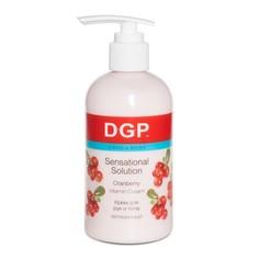 Domix, Крем для рук и тела Sensational Solution, витаминный, 260 мл