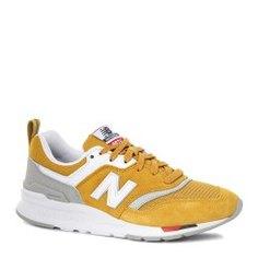 Кроссовки NEW BALANCE CW997 желтый