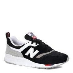 Кроссовки NEW BALANCE CW997 черный