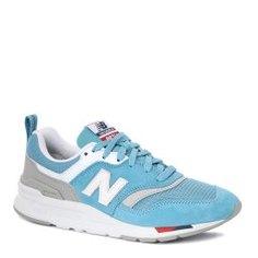 Кроссовки NEW BALANCE CW997 голубой