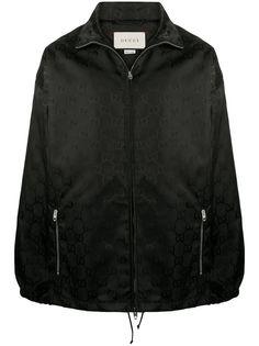 Gucci куртка Gucci Off The Grid на молнии