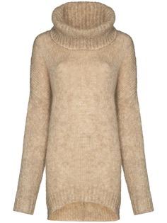 Isabel Marant свитер с высоким воротником