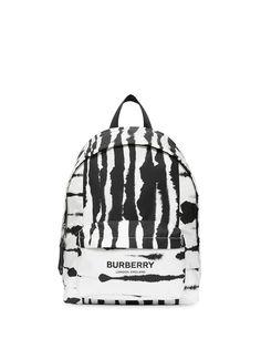 Burberry рюкзак с принтом Watercolour