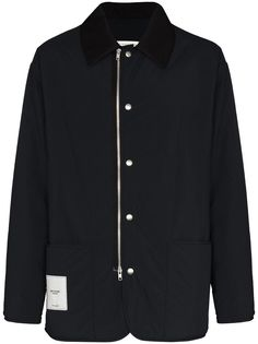 Maison Margiela куртка на молнии