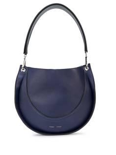 Proenza Schouler маленькая сумка-хобо