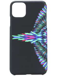 Marcelo Burlon County of Milan чехол для iPhone 11 Pro Max