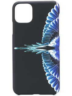 Marcelo Burlon County of Milan чехол для iPhone 11 Pro с принтом