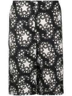 Gucci шорты с принтом